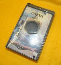 * Portafiltri Cokin + proteggi obiettivo + guida - per fotocamere reflex
