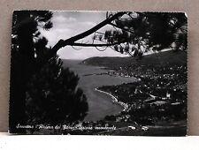 Sanremo - Riviera dei fiori - visione incantevole [grande, b/n, non viaggiata]