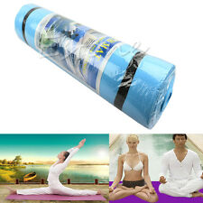 1PC New EVA Foam Yoga Pad Eco-friendly Dampproof Sleeping Mattress Mat Exercise