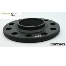 TPI Rueda Espaciadores 5 mm por cada lado 5x120 72.6 para adaptarse a Bmw serie 3 E90 E91 E92 E93