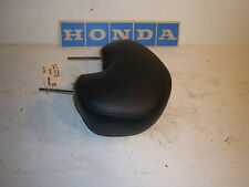 2001 acura CL OEM Type-S NICE headrest head rest seat back neck leather black