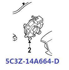 5C3Z-14A664-D New Clock Spring for 2002-2007 FORD F250,F350 W/o Cruise Control