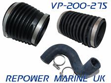 Soufflet Kit Pour Volvo Penta 200 250 270 275 280 Propulsion 876631, 876294