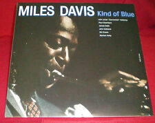 Miles Davis - Kind of Blue ** NEW & SEALED 140gram LP (Dolton release (UK)