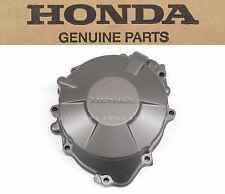 New Honda Left Side Engine Case 03 04 05 06 CBR600 RR Stator Magneto Cover #P97