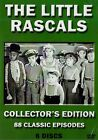 The Little Rascals Complete Collectors Edition - 88 Classic Uncut Episodes DVD