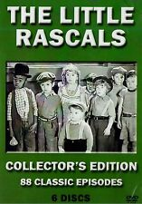 The Little Rascals Complete Collectors Edition - 88 Classic Uncut Episodes DVD