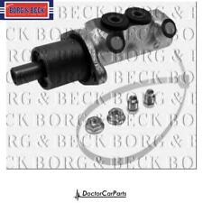 Brake Master Cylinder for PEUGEOT 205 1.9 86-96 CHOICE1/2 NO ABS D GTI BB