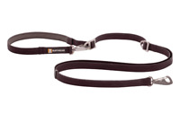 Ruffwear Switchbak Dog Leash Dog Lead 4025/035 Granite Gray NEW