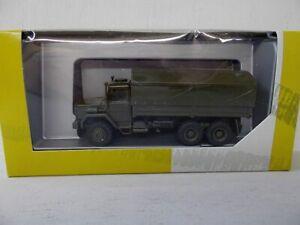 Minitanks - Iveco/Magirus 10t - Neu - mit Zurüstteilen
