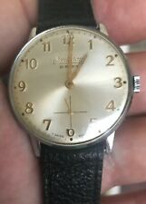 vintage Omikron mens watch  21 rubis  Swiss made