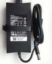 Genuine Dell PA-4E Family 130W AC Adapter Power Chargers DA130PE1-00 P/N 0JU012