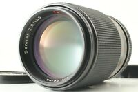 """NEAR MINT+++"" Contax Carl Zeiss Sonnar 135mm f/2.8 T* MMJ C/Y Lens from JAPAN"