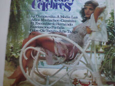 SEXY NUDE COVER SPAIN LP VINYL 1976 Erotic Cheesecake