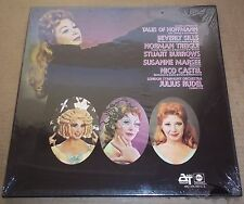 Sills/Rudel OFFENBACH The Tales of Hoffmann - ABC/ATS 20014/3 SEALED
