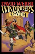 Wind Rider's Oath by David Weber: Used