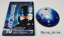 DVD Robocop 2 - Peter WELLER - Nancy ALLEN
