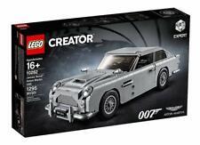 LEGO® 10262 James Bond™ Aston Martin DB5 NEU & OVP