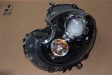 Orig. MINI Clubman R55 R56 R57 Cooper One 06-10 Xenon Scheinwerfer Schwarz Links