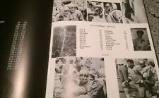 Mark Harmon (ncis) Yearbook 1973-very rare-Southern campus-certain prey