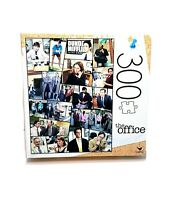 """The Office 300 Piece Jigsaw Puzzle 18""""x24"""" Photo Collage by Cardinal NEW 2019"""