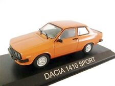 Renault 12 R12 Orange 1/43