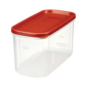 Rubbermaid 10 cups Food Storage Container