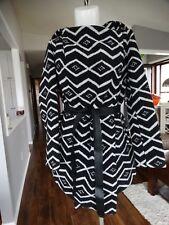 BB DAKOTA Hooded coat with belt xs