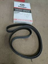 GATES POWER GRIP TIMING BELT 5376XS FITS MITSHIBITSHI GALENT 2.0 PETROL