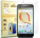 2X Hard 9H Tempered Glass Screen Protector Guard for GreatCall Jitterbug Smart2