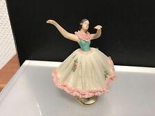 Porzellan Figur Ballerina 10,5 cm