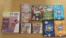 The Sims 2 Bundle - 10 Games for PC with Authentication Code