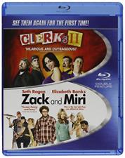 `O`HALLORAN,BRIAN`-ZACK & MIRI/CLERKS II (US IMPORT) Blu-Ray NEW
