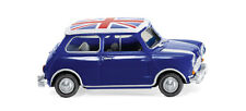 "WIKING 022604 - 1:87 - Austin 7 "" Union Jack "" - NUOVO in scatola originale"