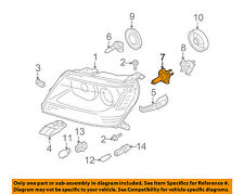 SUZUKI OEM 06-13 Grand Vitara-Headlight Headlamp Bulb 0947112188
