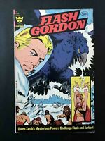 FLASH GORDON #35 WHITMAN COMICS 1981 VF-