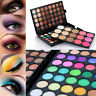 120 Colors Eyeshadow Shimmer Matte Eye Shadow Palette Makeup Pro Cosmetic Set