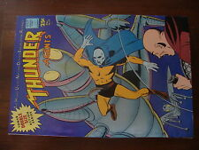 T.H.U.N.D.E.R. Agents #17 Vf- First Encounter