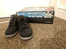 Skechers Kids, Relaxed Fit BOOTS Size 11 Infant