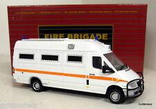 Fire Brigade models 1/43 Scale 02-13 Mercedes Sprinter Police Prison van model