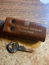 Cadillac Vintage Auto Parts Set nos oem Part GM
