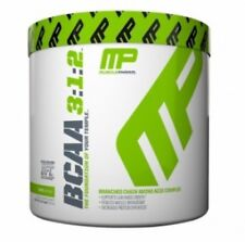 Muscle Pharm BCAA 3:1:2 Powder 0.47  unflavored Fast shipping muscle grow