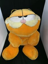 New Vintage Original Garfield XX Large Plush Stuffed RARE 1978