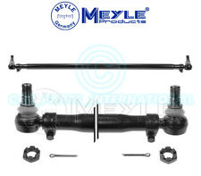 Meyle TRACK/Tie Rod Assembly per MERCEDES SK (340hp) (2.6t) 2635 K 1988-94