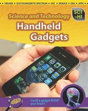 Handheld Gadgets by Ian Graham Neil Morris