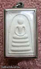 BUDDHA BUDDHIST THAI AMULET PENDANT 2