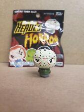 Funko Pint Size Heros Horror Mini Figures: Jason Voorhees 1/12 RARE!