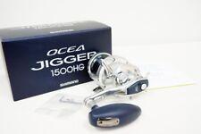 SHIMANO 2017 New OCEA JIGGER 1500HG Right Handle