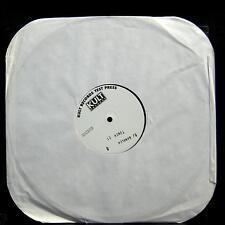 """Various Kult Records - DJ Sampler Vol 8 12"""" Mint- TUNCH 21 Vinyl Test Record"""