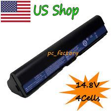 NEW Battery for Acer TravelMate B113, B113M, B113-M, Chromebook C7, C710 AL12X32